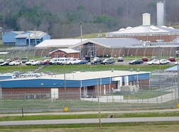 Walker County State Prison