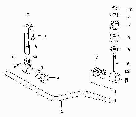 Vanagon Front Suspension, Vanagon, Free Engine Image For
