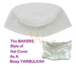SLEEP KIPPAH YARMULKAH Food Workers Hat Cover Style