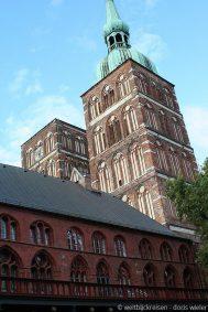 Stralsund_Altstadt_Nikolaikirche_Rathaus