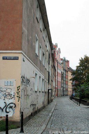 Breslau_Ecke_StrassePsieBudy_PlatzDerGhettoHelden