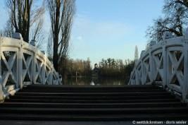 Schwetzingen_Park_BlickAufMerkurTempel