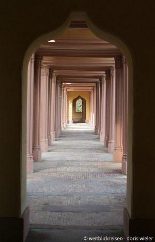 Schwetzingen_Park_Moschee_