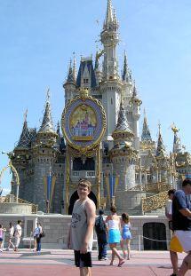 Disney Experiences 2005