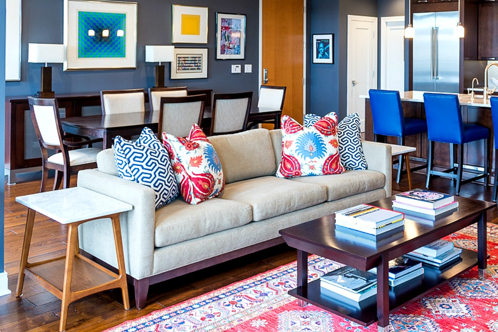 Interior Design Tips How To Choose Fabric Stephanie Weitkamp