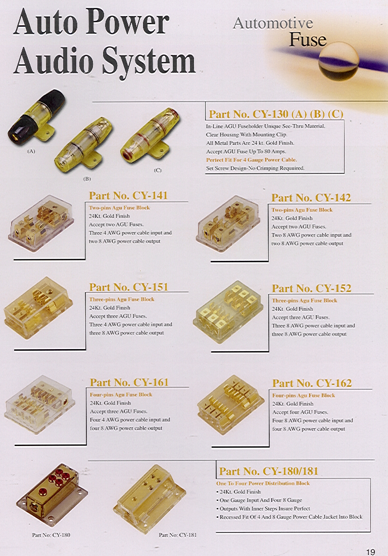medium resolution of  18 fuses blocks and accessories jpg 19 auto power audio system jpg
