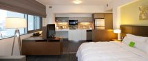 Element Hotel Midtown Crossing - Weitz