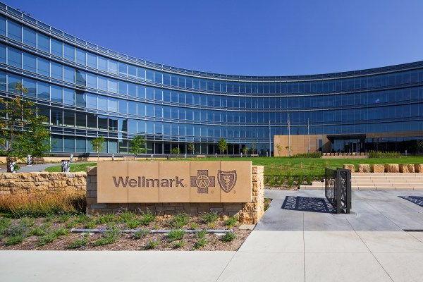 Wellmark Blue Cross Shield Headquarters - Weitz