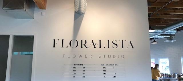 Floralista Fort Langley