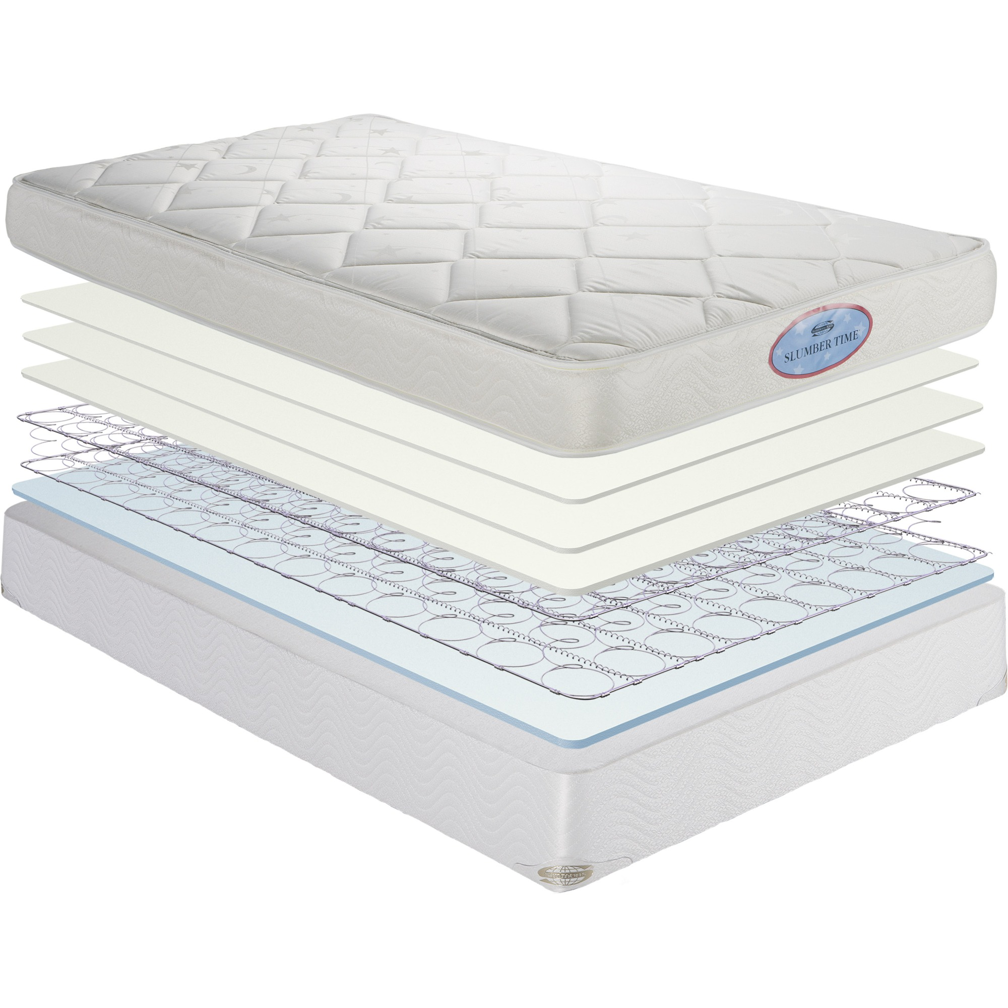 Simmons for Kids Simmons mattresses and more designed for