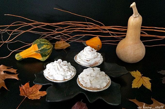 Keebler Ready Crust Pumpkin Pie