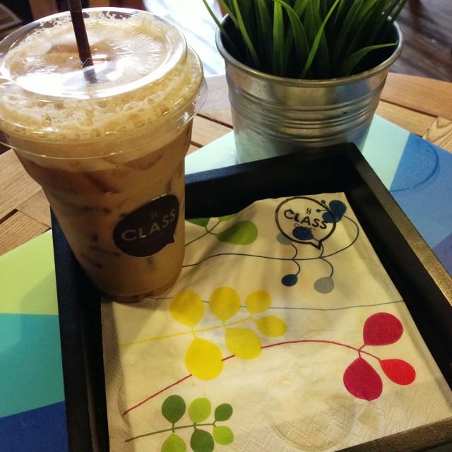 Latte' Class Cafe