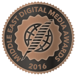 Middle East Digital Media Award - Welad Elbalad