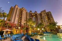 Wyndham Grand Orlando Resort Bonnet Creek - Welbro