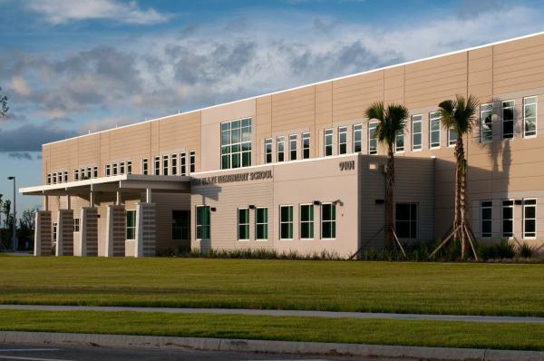 Sun Blaze Elementary School Welbro