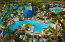 Hilton Orlando Hotel & Convention Center - Welbro