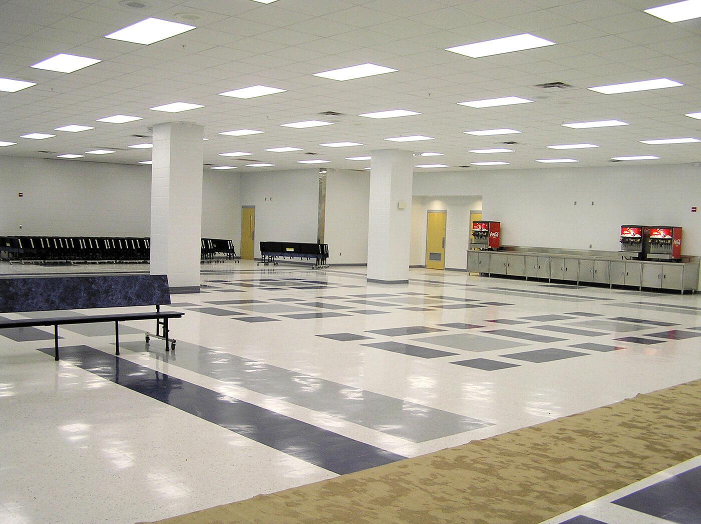 Poinciana High School Renovations Welbro