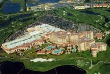 Rosen Shingle Creek Resort Orlando