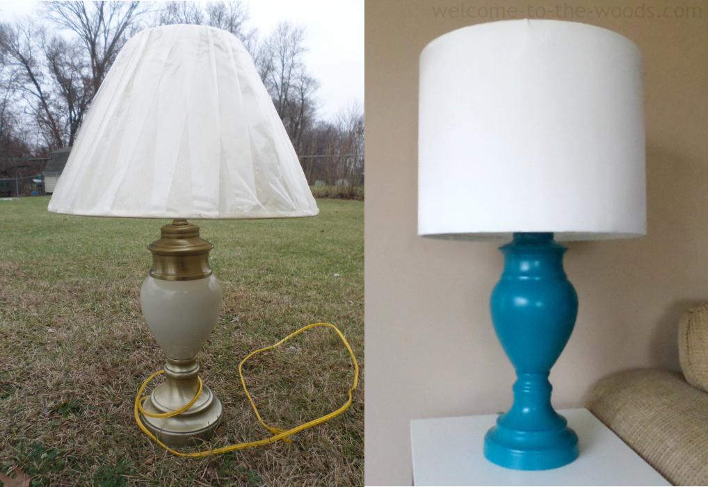 How To Make Lamp Shades Choice Image