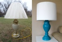 How To Make Lamp Shades Choice Image - Home And Lighting ...
