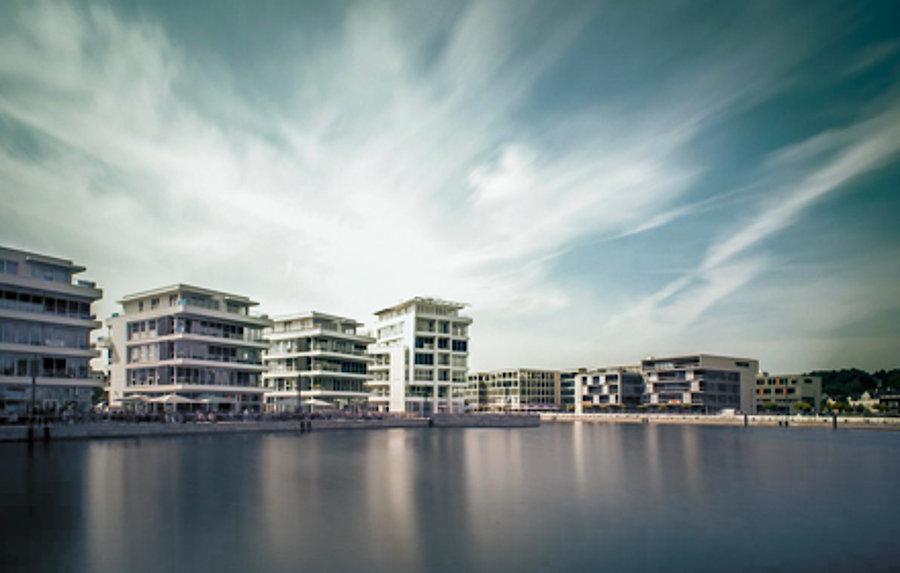 Wohnen im Ruhrgebiet Urban lndlich oder am Wasser