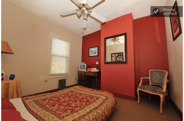 A room at Mi Casa Tu Casa Bed & Breakfast / ©Mi Casa Tu Casa