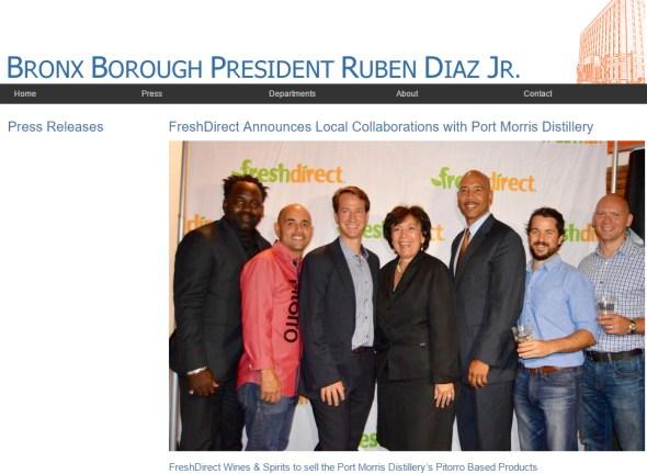 Fresh Direct Jobs Bronx