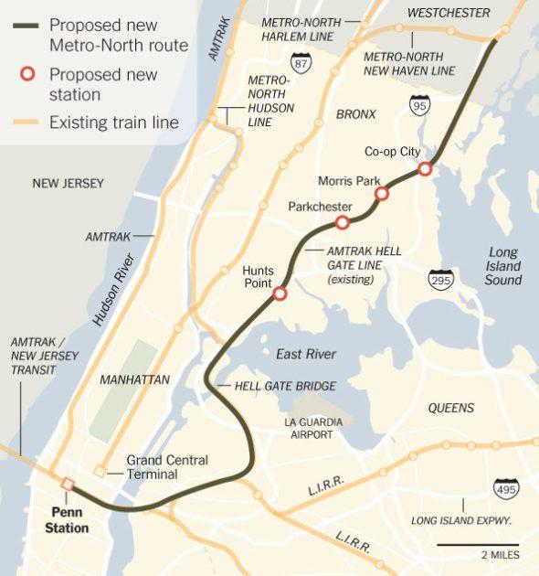 map via the New York Times