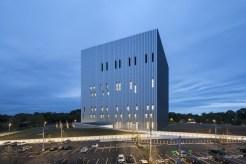 PSAC II: Bronx NY, Architect: SOM Architects
