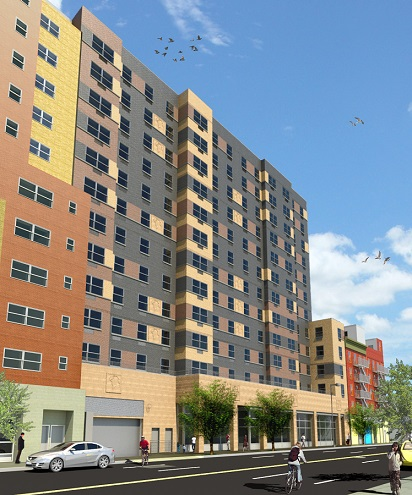 4 Bronx Affordable Housing Developments Now Accepting Applications ...