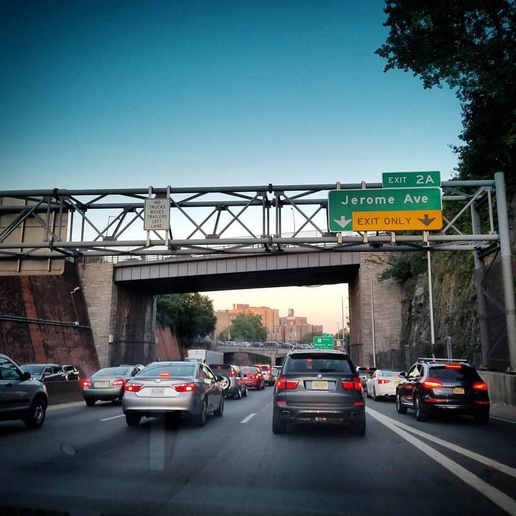 Cross Bronx Expressway Park