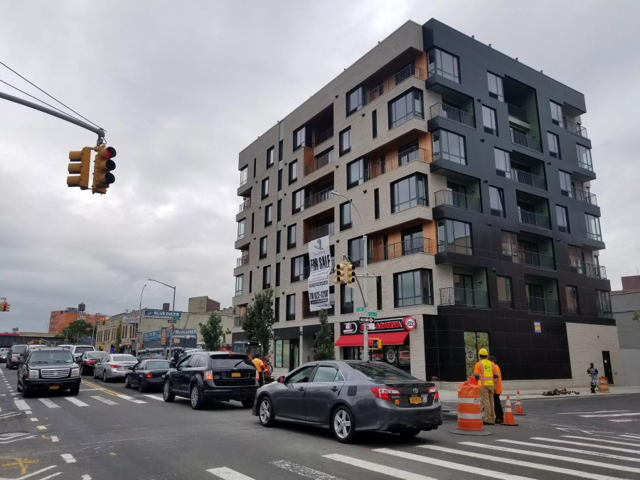 Westchester rent increase 2018 2019