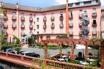 Hotel Tropole 3 Toiles Lourdes