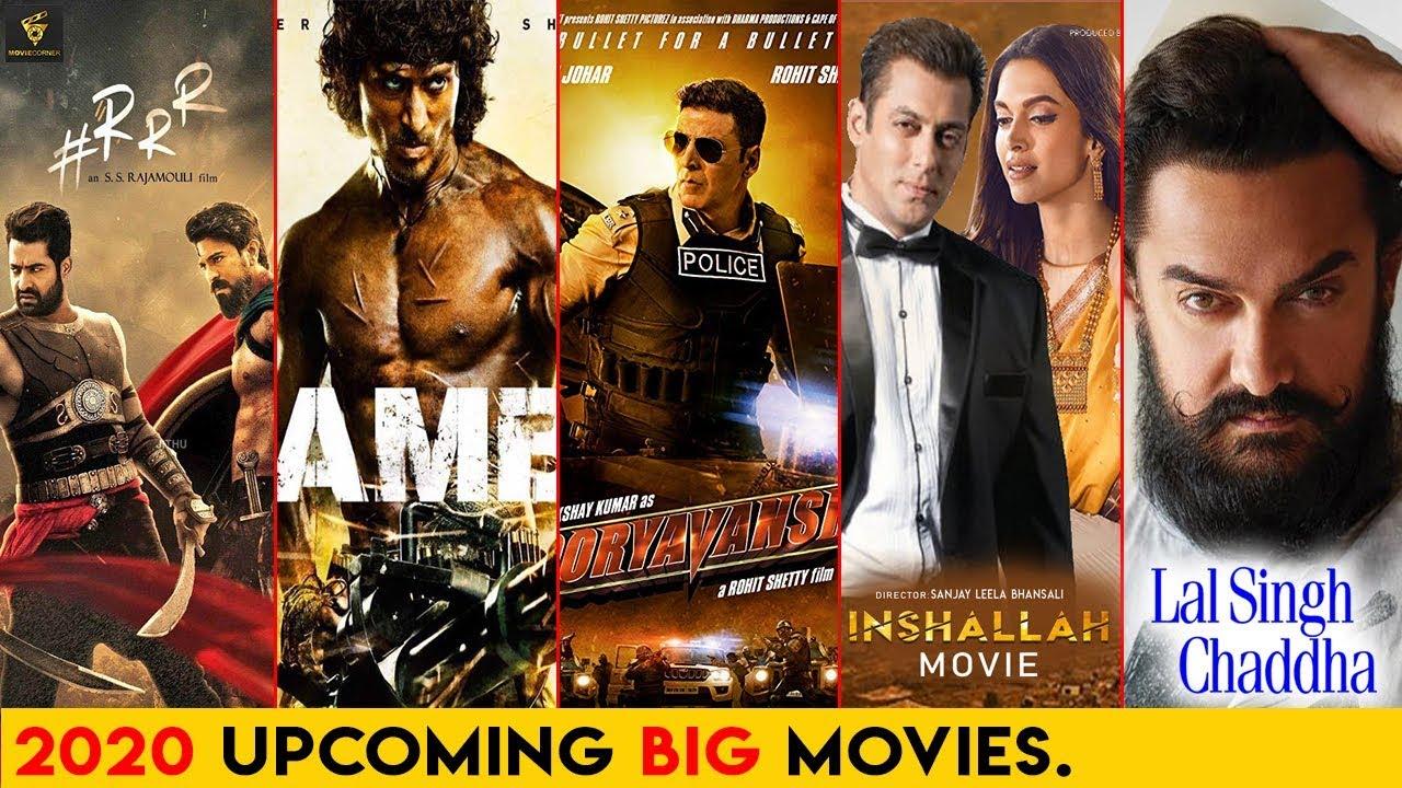 New Movie Releases 2020 | Welcomenri