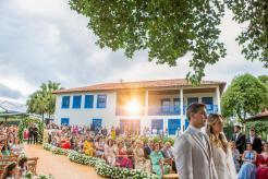 Casamento de Nayara e Thiago Oliveira