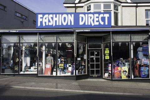 Fashion Direct | Welcome to Bude
