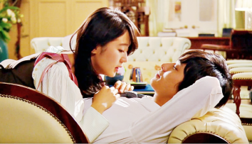 Happy Chae Gyeong & Lee Shin