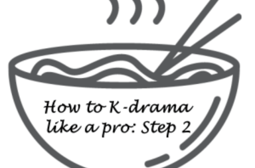 How to Kdrama
