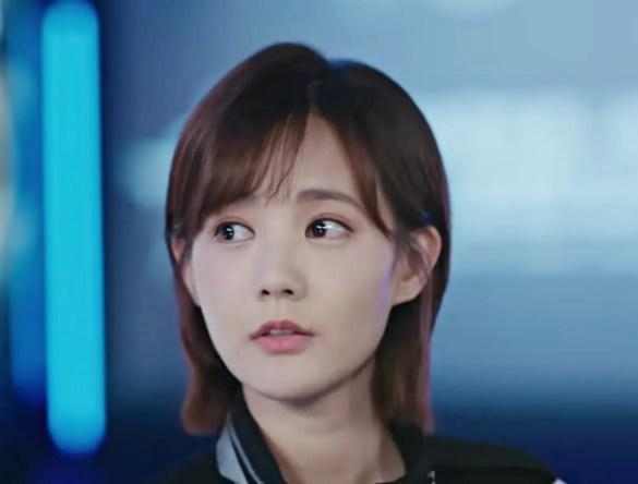 Li Yi Tong as Appledog in Go Go Squid 2