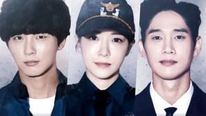 """Psychopath Diary"" (Review) Korean Drama"