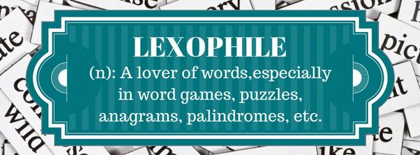Image result for lexophile