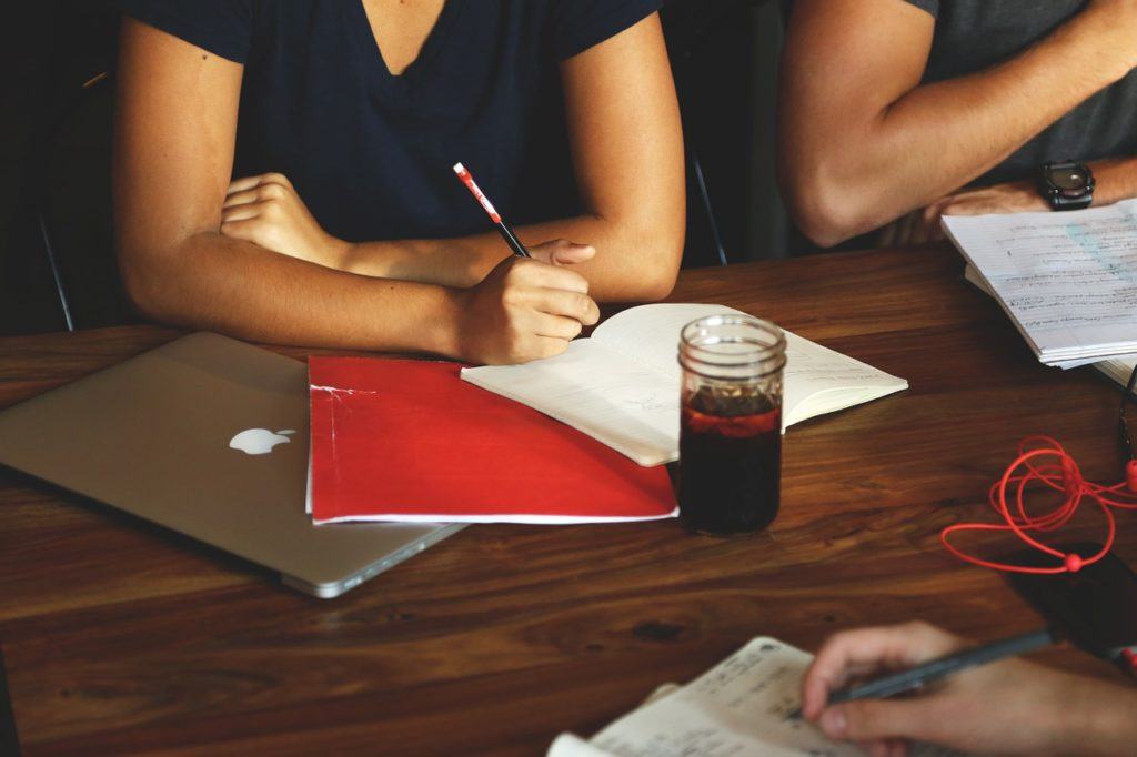 Calendar Meetings will Change your Family