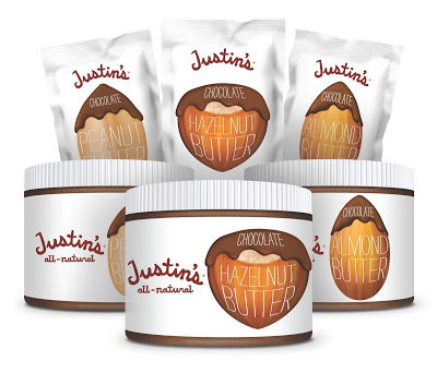 Justin's Nut Butter Product Review