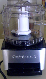 CSN Stores~Cuisnart Mini Prep Processor Review