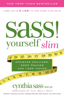 S.A.S.S. Yourself Slim Book Review