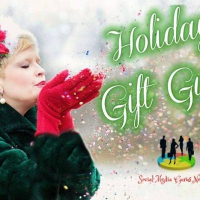 2017 Holiday Gift Guide@SMGurusNetwork