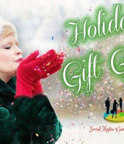 2017 Holiday Gift Guide@SMGurusNetwork