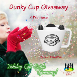 Dunky Cup Giveaway @SMGurusNetwork @dunkycup