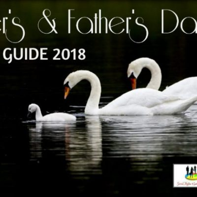 2018 Mother's and Father's Day Gift Guide @SMGurusNetwork