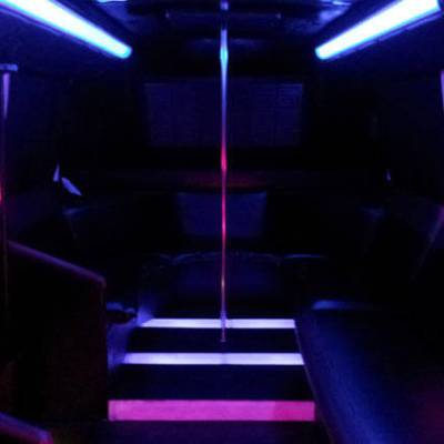 Luxury Transportation In Austin Texas~ Texas Party Bus